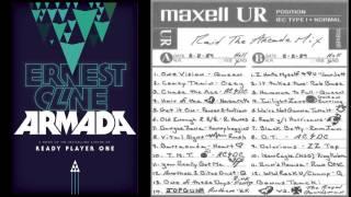 Video Raid The Arcade Mix (Earnest Cline; Armada) download MP3, 3GP, MP4, WEBM, AVI, FLV Maret 2018