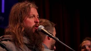 eTown Finale with Greensky Bluegrass & Israel Nash - I Kissed A Girl (Live on eTown)