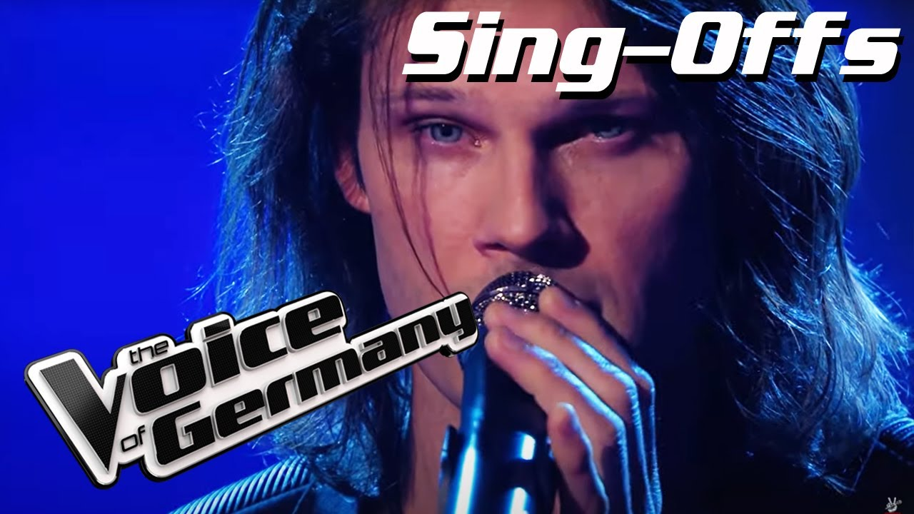 Download Demi Lovato - Warrior (Oliver Henrich)   The Voice of Germany   Sing Off