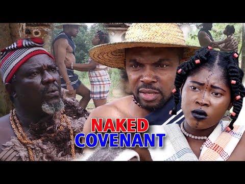NAKED COVENANT SEASON 1 - 2019 Latest Nigerian Nollywood Movie Full HD | 1080p