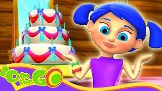 Bo Auf der GO! - Bo und die Hokum Jokum   Lustige Cartoons für Kinder