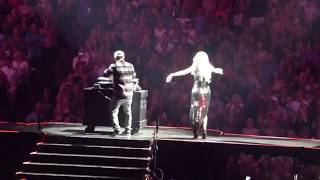 Carrie Underwood @ Colonial Life Arena on Sept 29, 2019