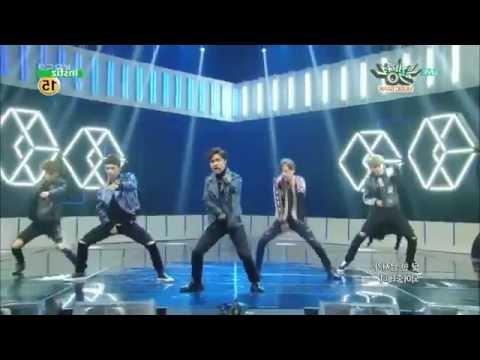 開始Youtube練舞:Call me baby-EXO | 熱門MV舞蹈