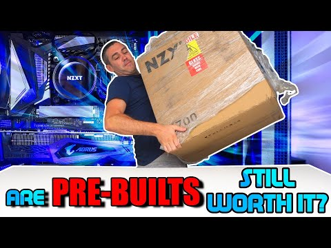 Are Pre-Builts Still Worth It? [Novatech Reign PALADIN MKII]