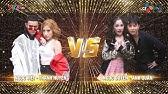 Anh Quân (Jaykii) - Ngọc Duyên (Sara) vs Ngọc Việt - Thanh Huyền màn chia tay đầy cảm xúc ♫ GDCD 12