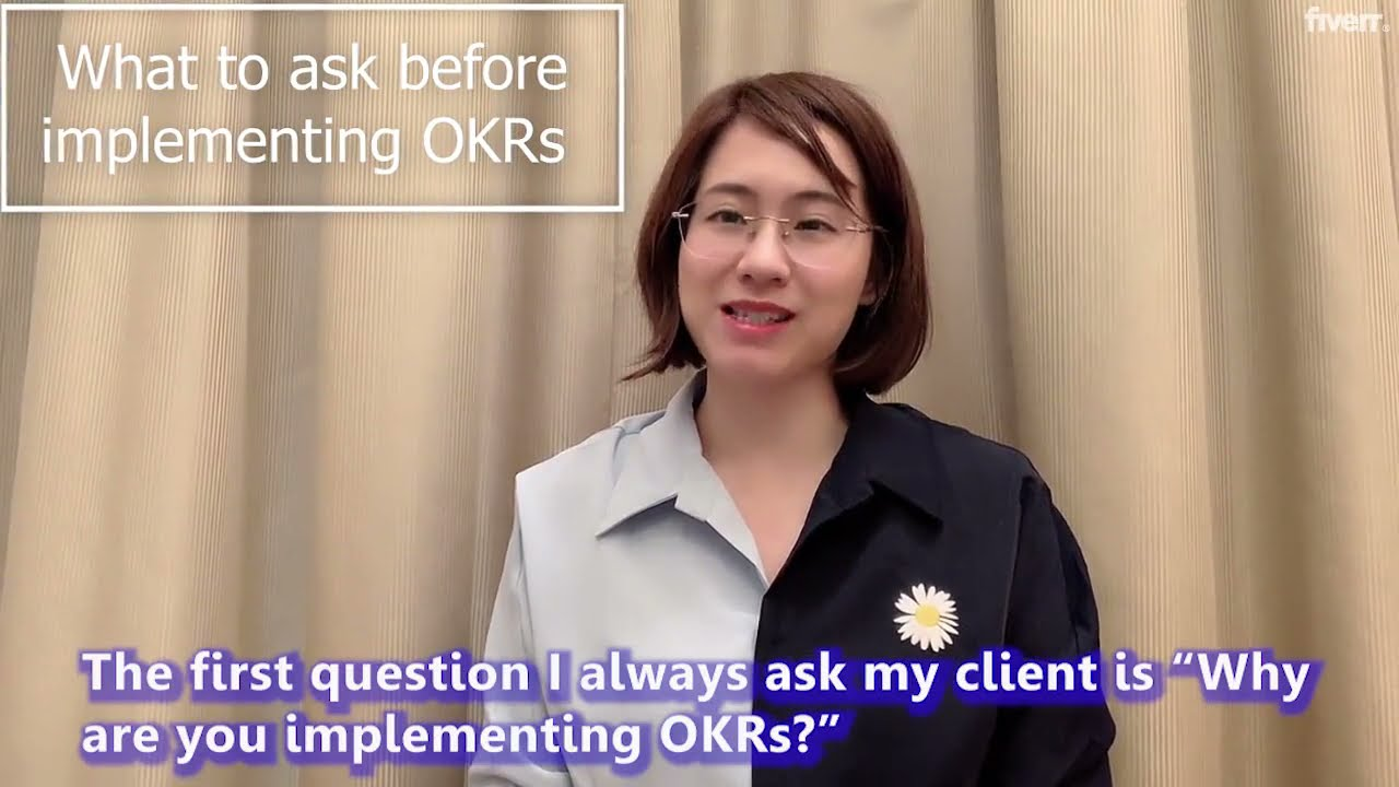 Important Questions to Ask Before Implementing OKRs