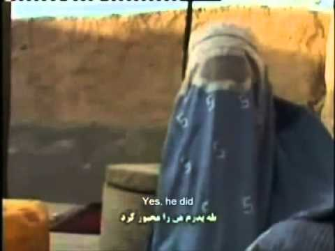 Women in Afghanistan - Misery, no rights