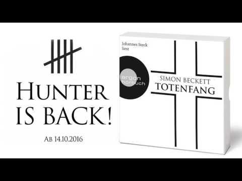 Totenfang YouTube Hörbuch Trailer auf Deutsch