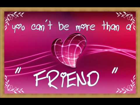 More Than A Friend - Stevie Hoang ♥