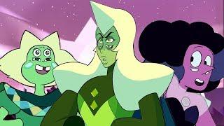 ERA 3: The Era of Cross-Gem FUSIONS? Steven Universe Diamond Days Theory