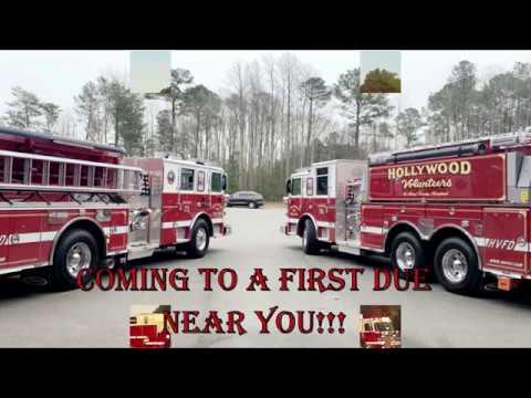 Hollywood Volunteer Fire Department