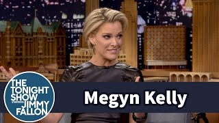 Megyn Kelly on Her Donald Trump Feud