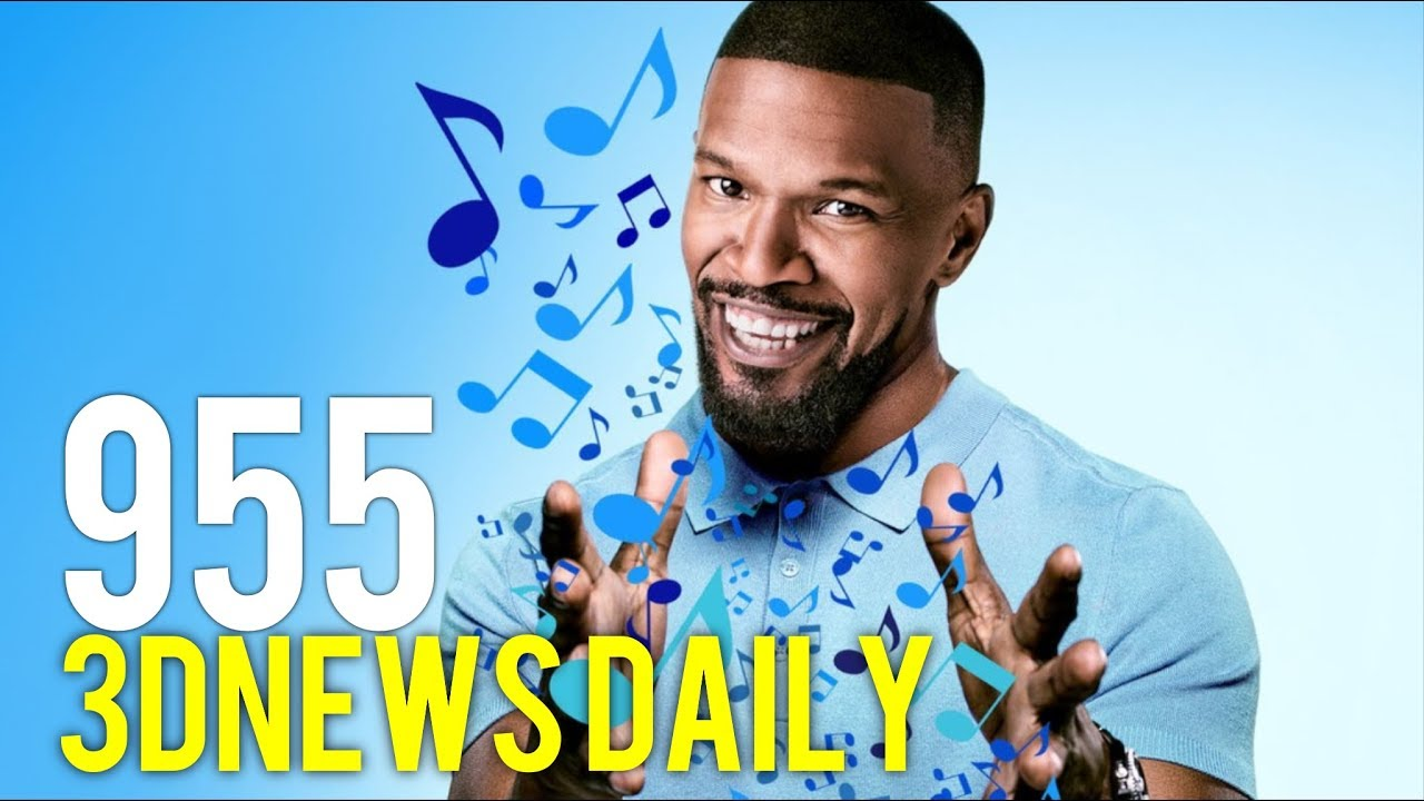 3DNews Daily 955: фотоэксперименты Google, стандарт ...