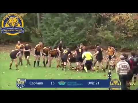 BC Rugby Club - November 2014