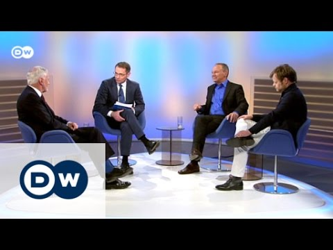 Same-sex marriage - A human right? | Quadriga