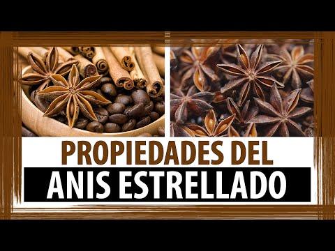 ANIS DE ESTRELLA | PARA QUE SIRVE EL ANIS ESTRELLADO | PROPIEDADES DEL ANIS ESTRELLADO