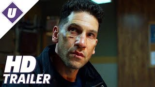 The Punisher Season 2 - Official Trailer (2019)