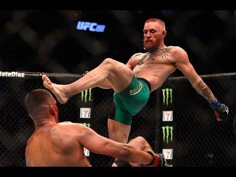 Conor McGregor ● 30 Pure BADASS Moments in MMA