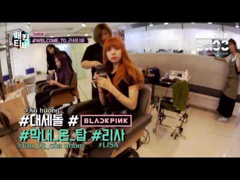 [BLACKPINK] Lisa TV Ep1 (vietsub)