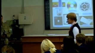 Урок информатики и ИКТ, 8 класс, Смирнова_Л.А., 2009