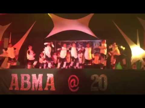 Abma@20 abma crew