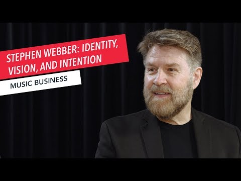 3 Ways to Differentiate Yourself: Artist Identity, Vision, and Intention | Music Business
