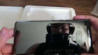 HTC U12+ UNBOXING - TELEFON NOU YAAAAAY
