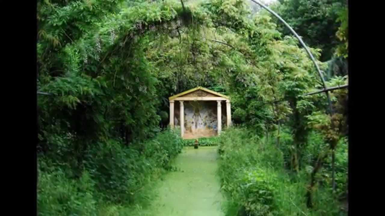 Tuinen Van Honschoten.De Levenstuinen Van Groot Honschoten Mei 2014