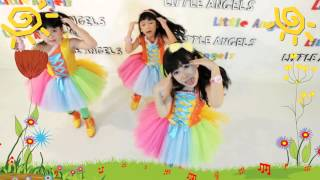 Little Angels Mama Online (Video Klip)