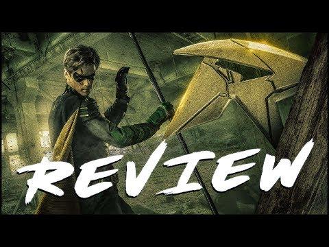DC Universe Titans Review