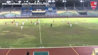 TUONG THUAT U19 VIET NAM VS U19 DAI LOAN Full - 03/10/2013
