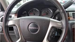 2007 GMC Yukon Denali Used Cars Turnersville NJ