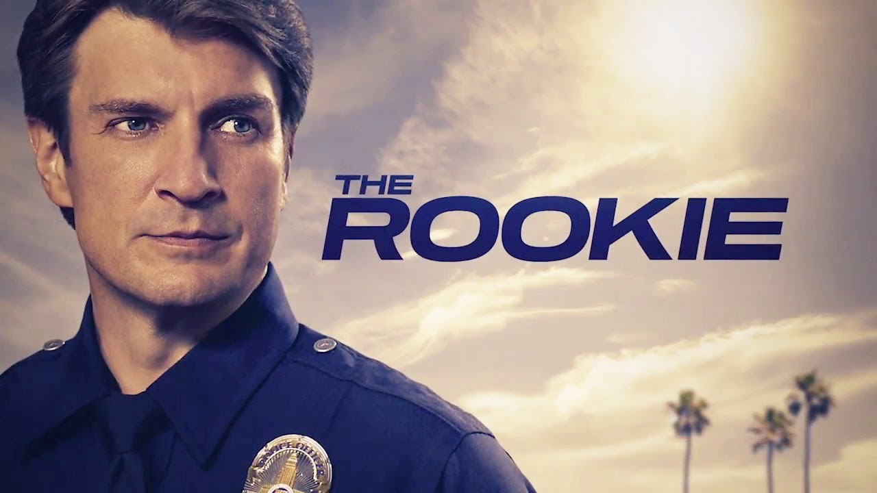 The Rookie Abc Trailer Hd Nathan Fillion Series Youtube