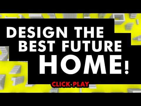 Open Call: SkyCity Challenge 19, The Future of Housing
