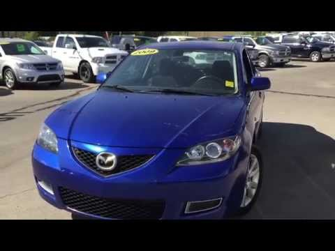 2009 Mazda Mazda3 GX | 4Door Sedan Automatic | Crosstown Auto Centre Pre-Owned Superstore