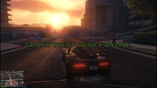 Der Streit mit Micha in Grand Theft Auto 5 Online| Grand Theft Auto V Online #1