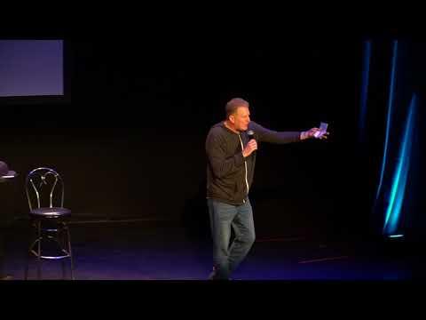 Joe Johnson - Joe Johnson Talks With Actor And Comedian Michael Rapaport