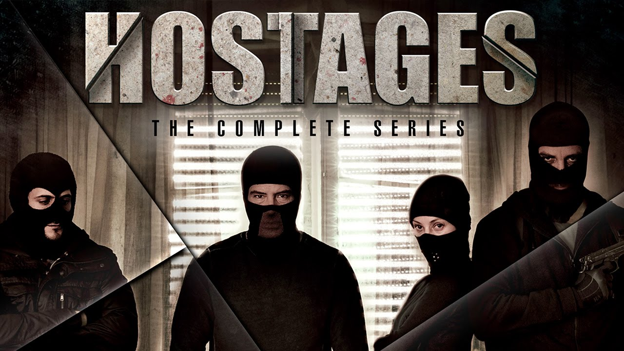 e80bbf1fbaf7 Hostages - Season one UK trailer - The original Israeli series - YouTube