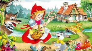 Детски Песнички - Песня Красной Шапочки