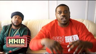 SHOTGUN SUGE & JAI ON URL CHOOSING GOODZ TO BATTLE CASSIDY + RESPONDS TO CASSIDY GOAT STATUS CLAIMS