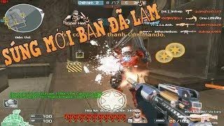 TXT - M4A1 DMZ Victory - tien xinh trai zombie v4