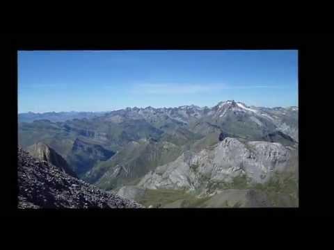 Taillón, Gavarnie, Brecha de Rolando, Valle de Ordesa y Monte Perdido