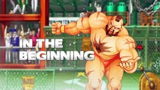 Street Fighter 30th Anniversary Documentary Part 1: In the Beginning