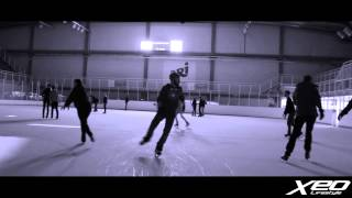Freestyle Ice Skating - Feeling Free Tonight
