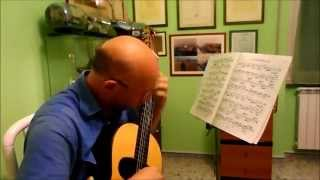 HOMMAGE A VILLA LOBOS - Roland Dyens  PART 3