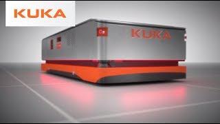 KMP 1500 - Intelligent & Autonomous Mobile Platform thumbnail