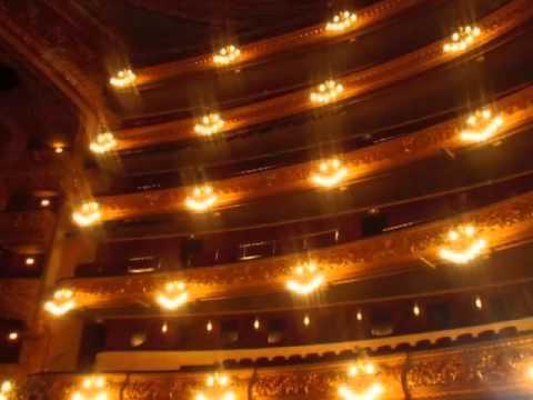 Carlos Bergonzi. 3 Canciones.  Bellini - Verdi - Donizetti.