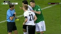 Irland Deutschland 1:6 Réthy (ZDF) Highlights WM 2014 Qualifikation