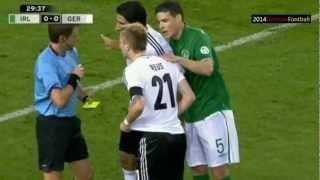 Irland Deutschland 1:6 Réthy (ZDF) Highlights WM 2014 Qualifikation thumbnail
