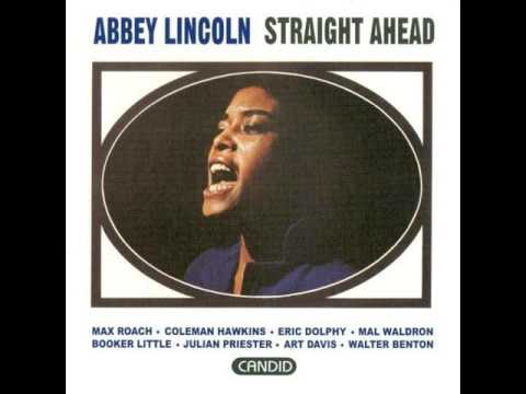 Booker Little & Abbey Lincoln - 1961 - Straight Ahead - 04 Blue Monk